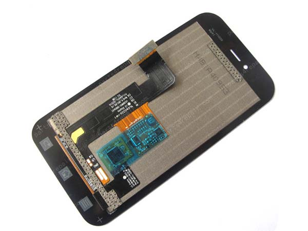Complete Screen Assembly for LG Optimus Sol E730