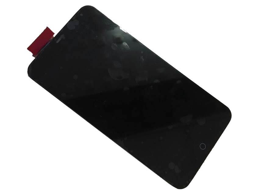 Original LCD Screen and Touch Screen Assembly for Meizu MX4- Black
