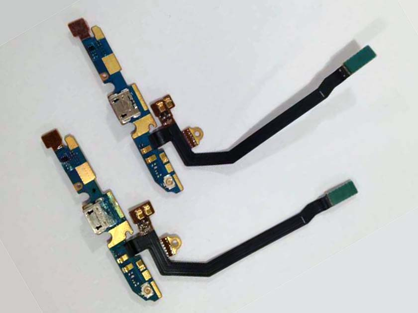 M8LG P880 Optimus 4X Dock Connector Charging Port Flex Cable