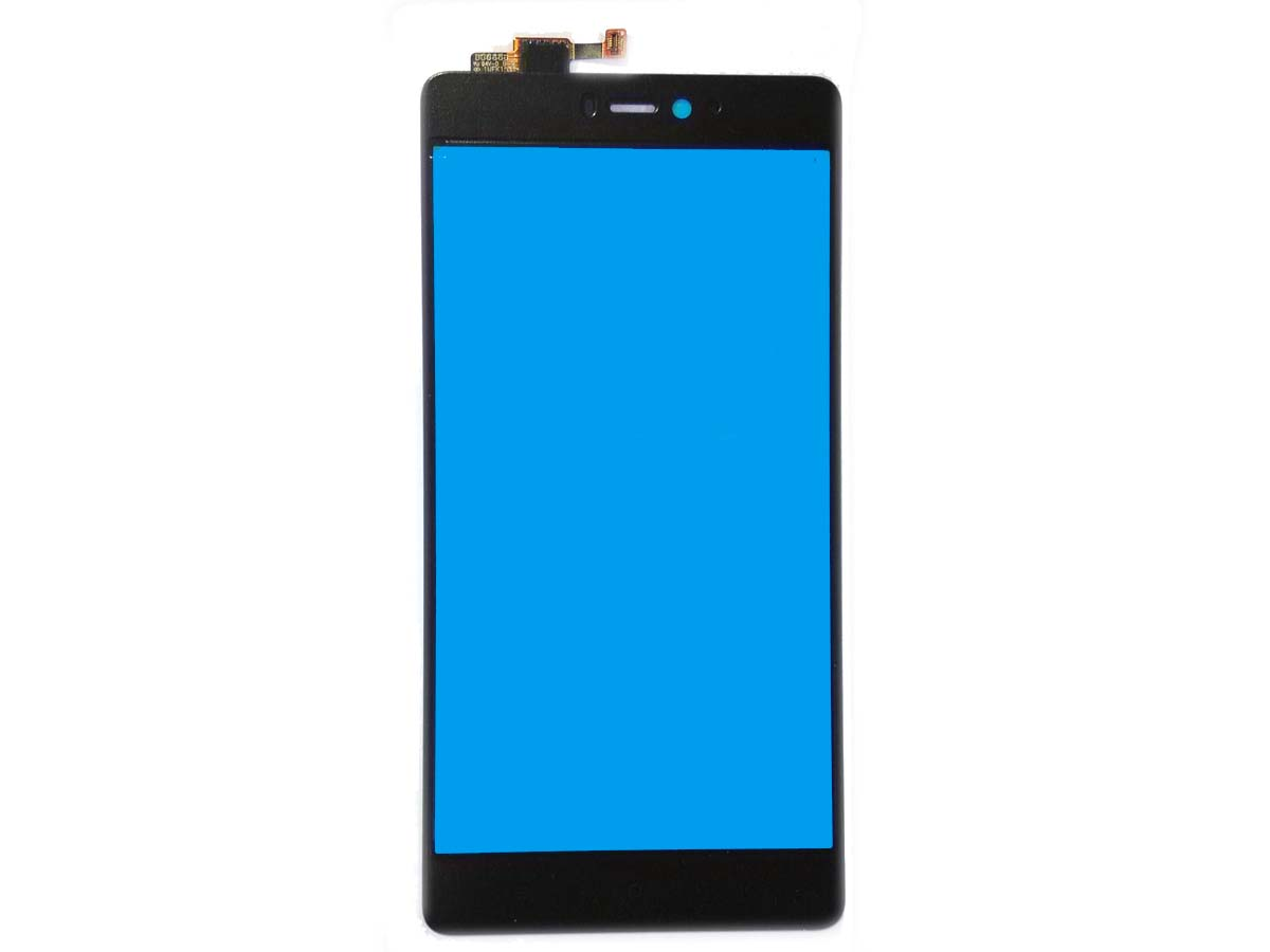 OEM Touch screen Digitizer for Xiaomi 4i Mi 4i - Black