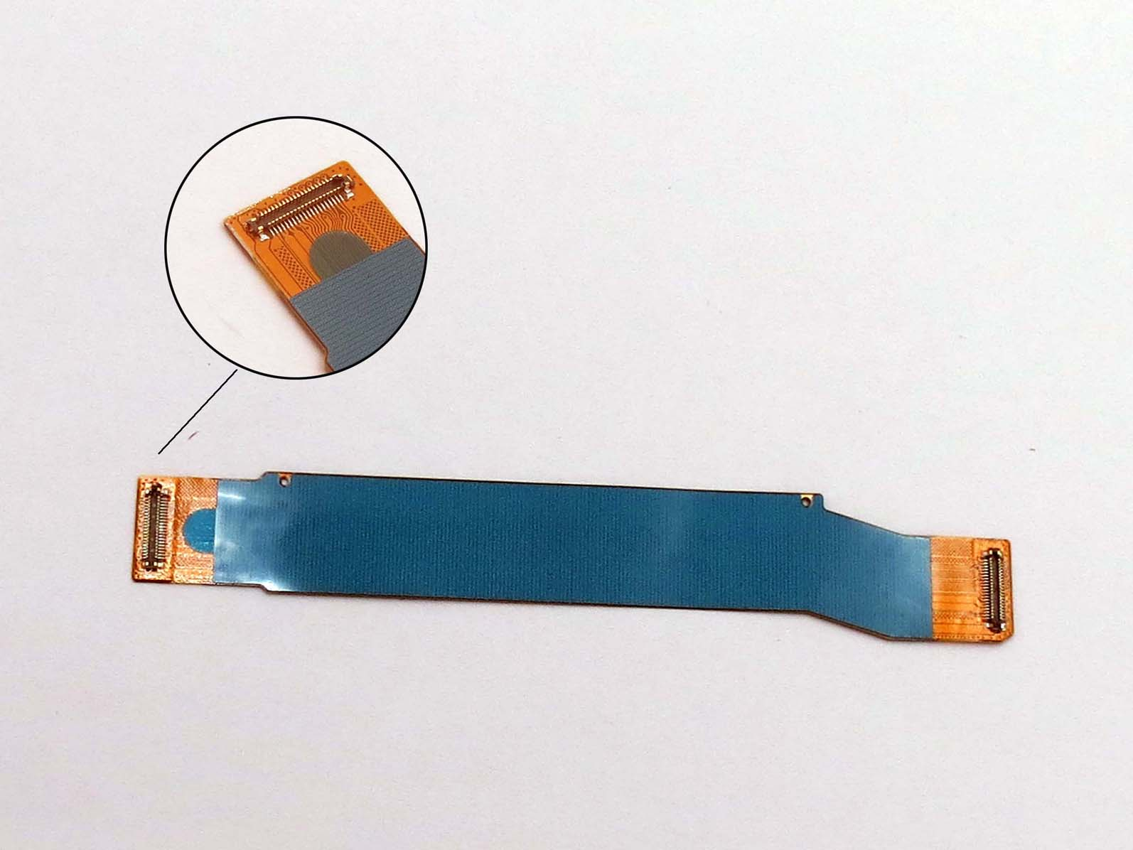 Original Main Ribbon flex cable FPC for xiaomi 5x & A1