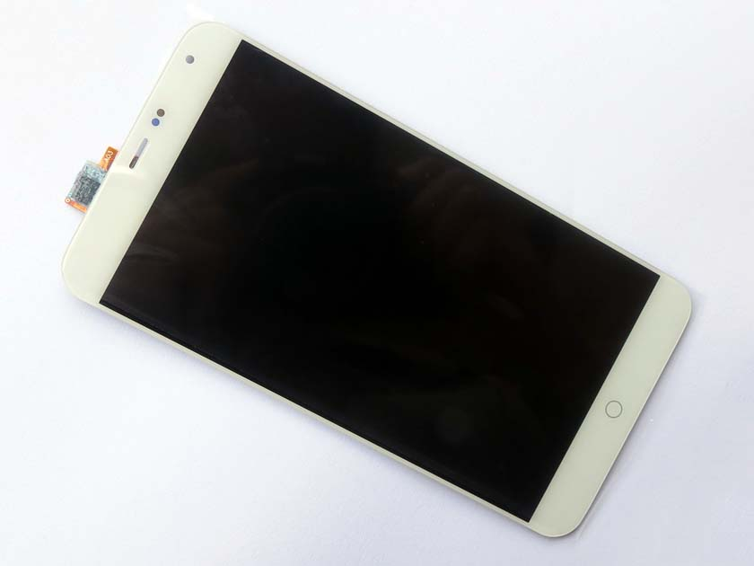 LCD Screen and Touch Screen Assembly for Meizu MX4- White