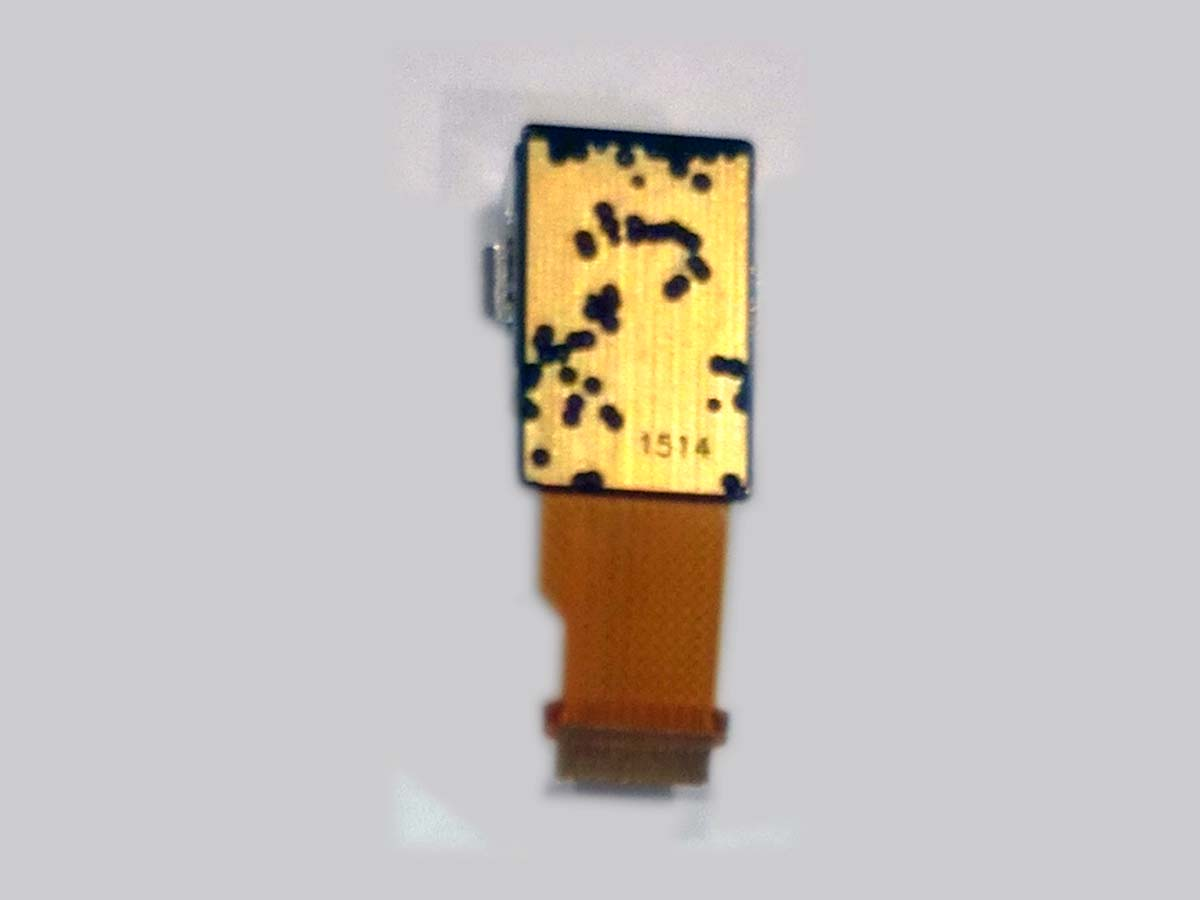 Mi Note Pro Rear Back Camera Module Flex Cable
