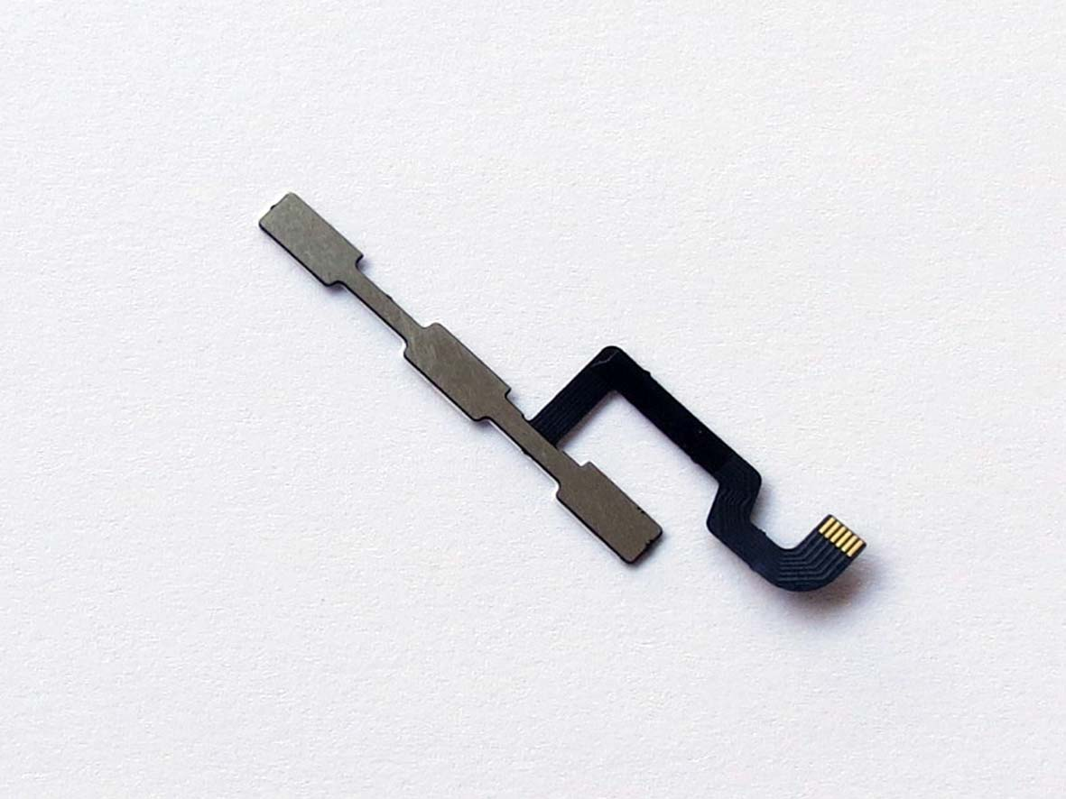 Power On/Off + Volume Up/Down button Flex Cable for Redmi Pro