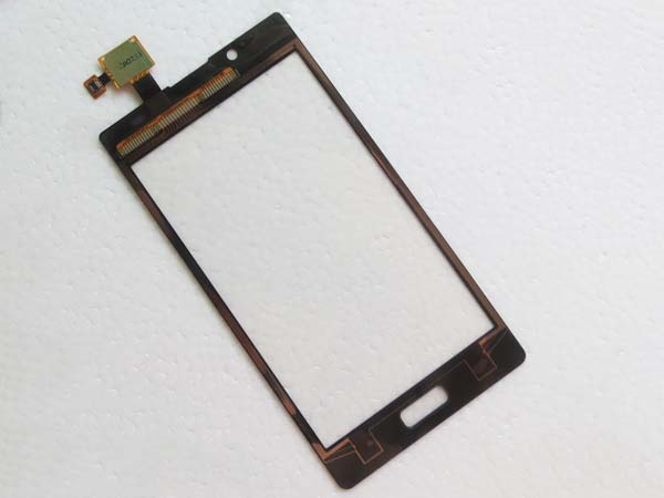 Touch Screen Digitizer for LG Optimius L7 P700 -Black