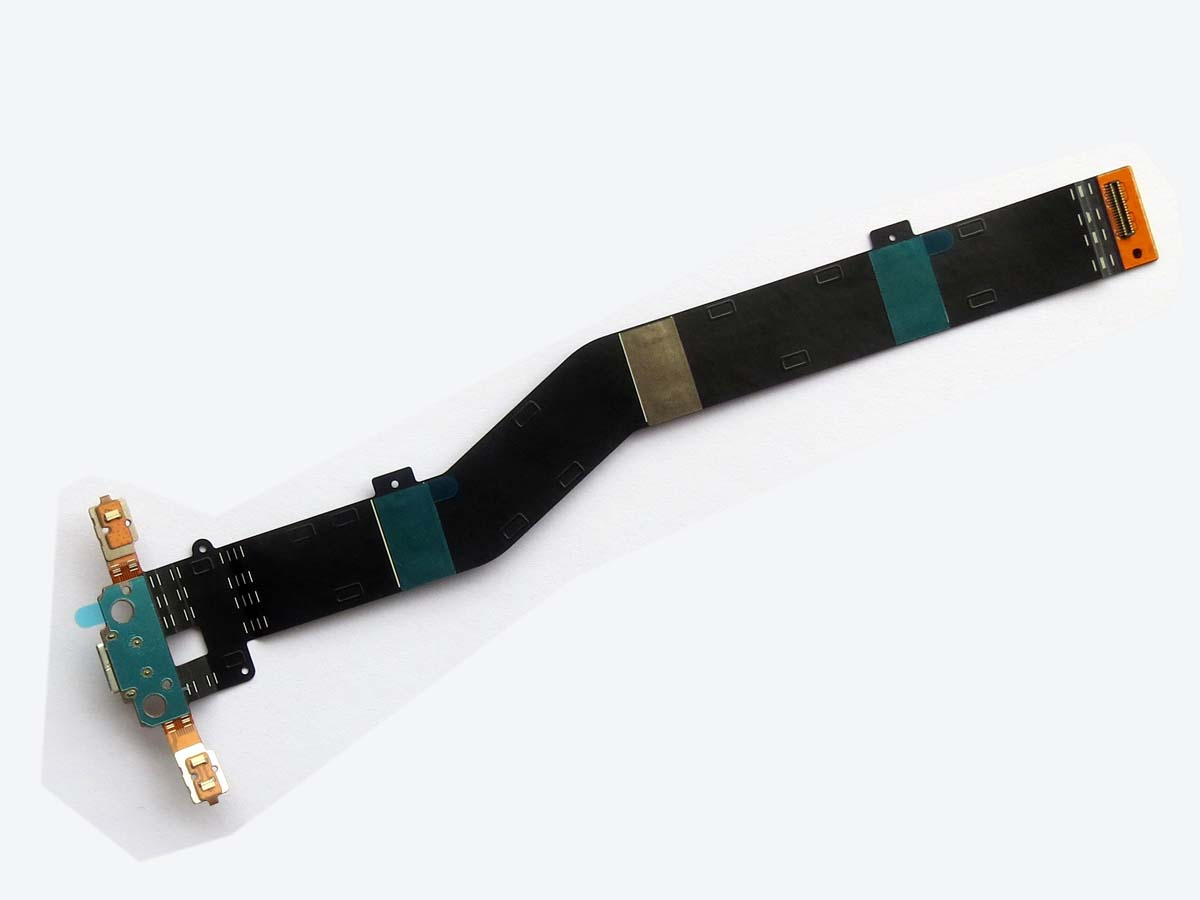 Dock Connector Charging Port Flex Cable for xiaomi Mipad