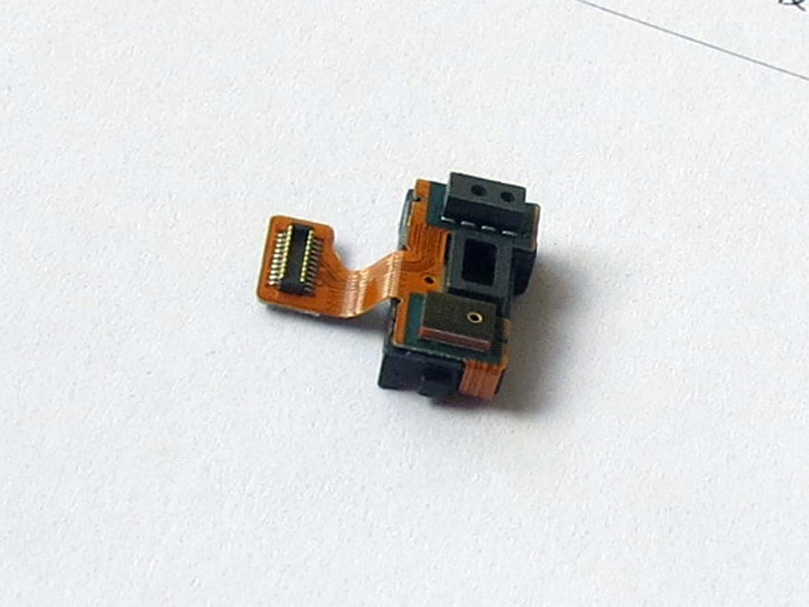 Ear Speaker Earpiece assembly with Light Sensor Flex Cable for xiaomi 4c