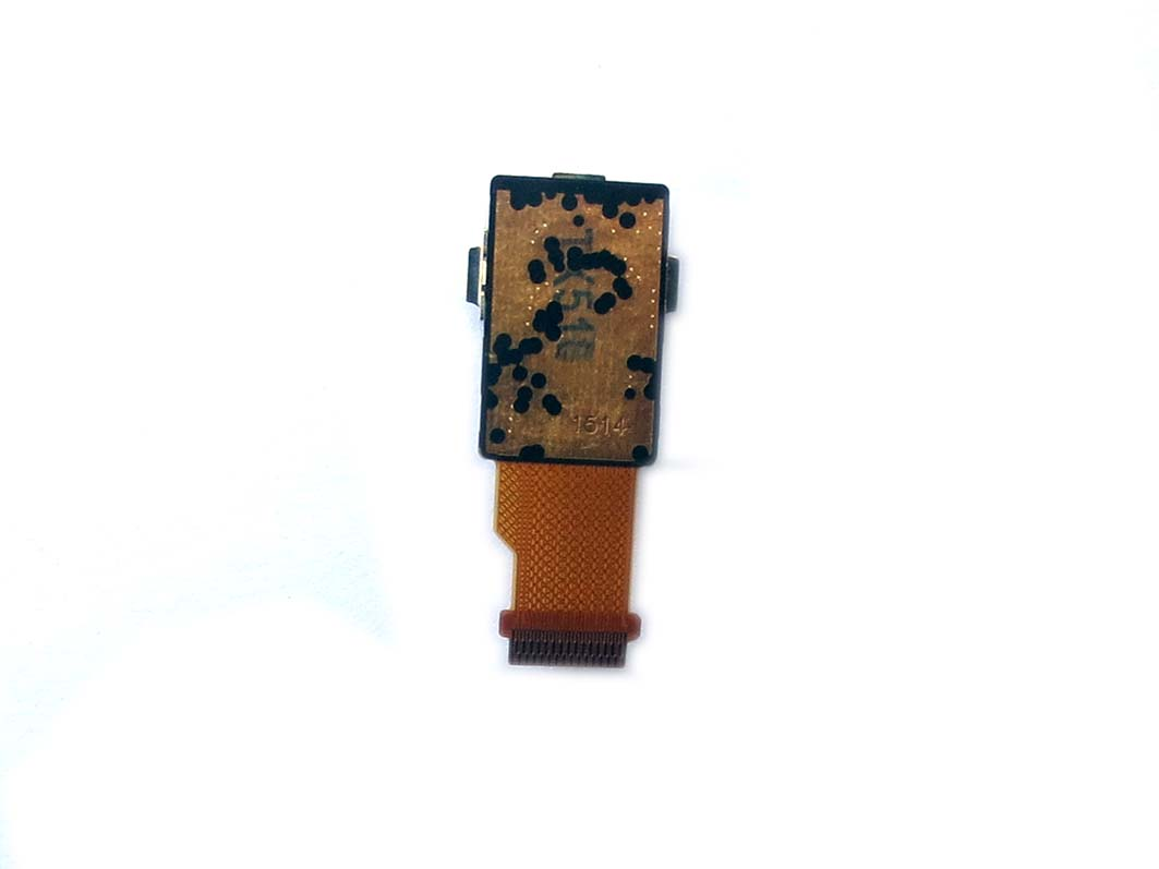 Rear Back Camera Module Flex Cable for xiaomi Note