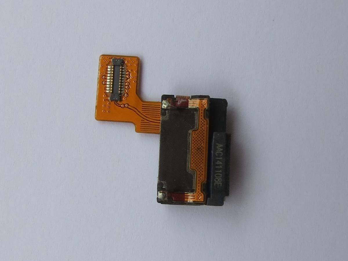Ear Speaker Earpiece assembly with Light Sensor Flex Cable for xiaomi Note Mi Note