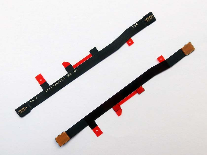 Main Ribbon flex cable FPC for xiaomi Redmi note 4G