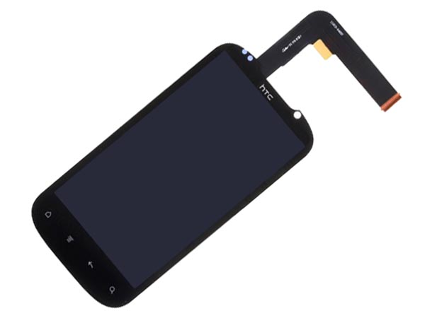 LCD Screen and Digitizer Assembly for HTC Amaze 4G (G22)