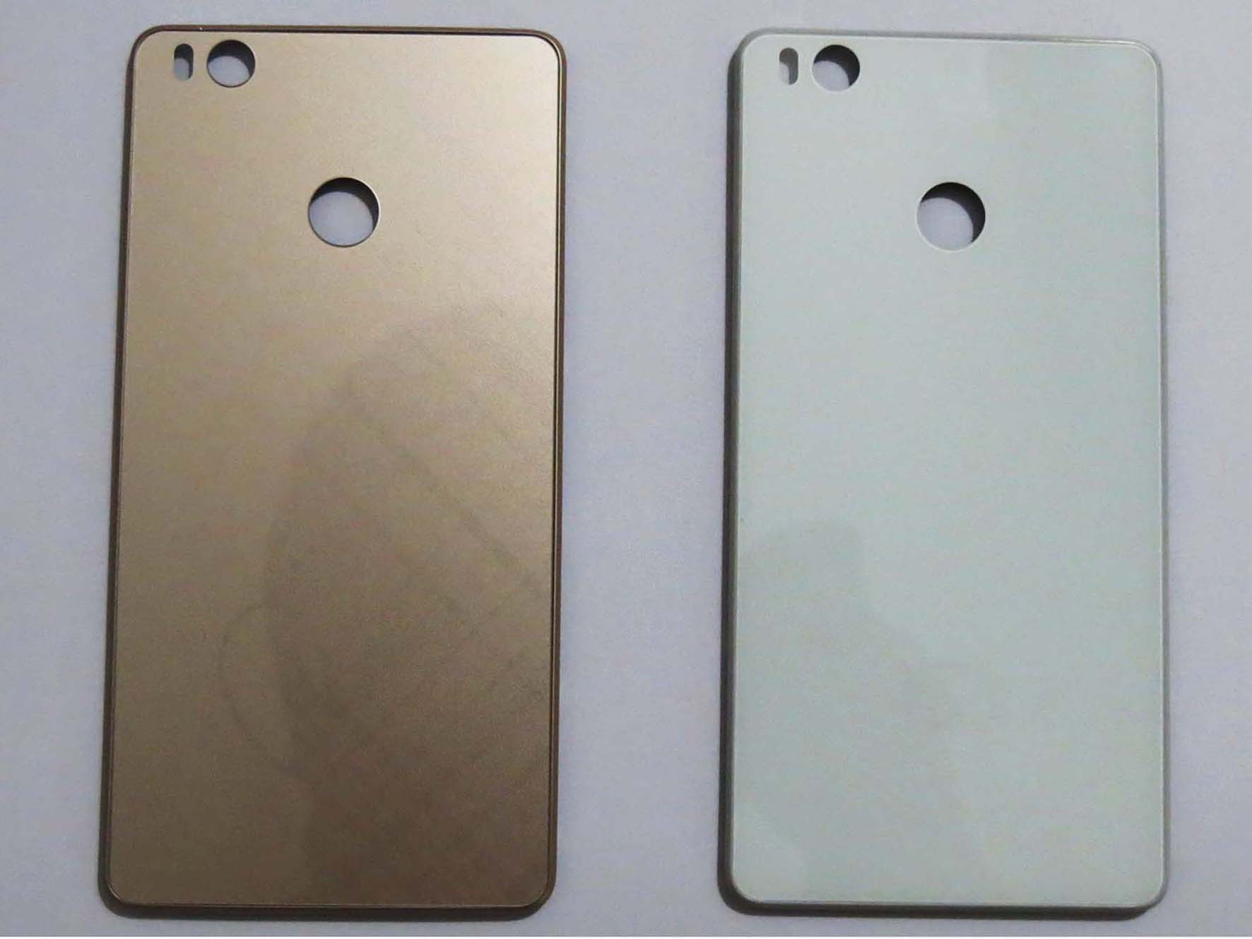 OEM Battery Cover Back Housing Cover for xiaomi 4s mi 4s – gold & white
