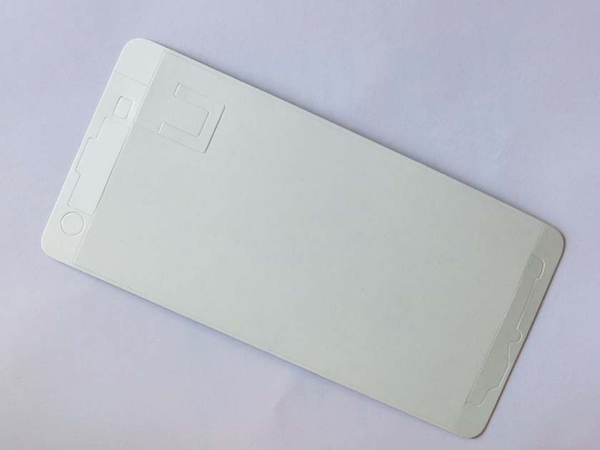 Double-sided Adhesive glue for xiaomi mi4 frame/bezel Sticker