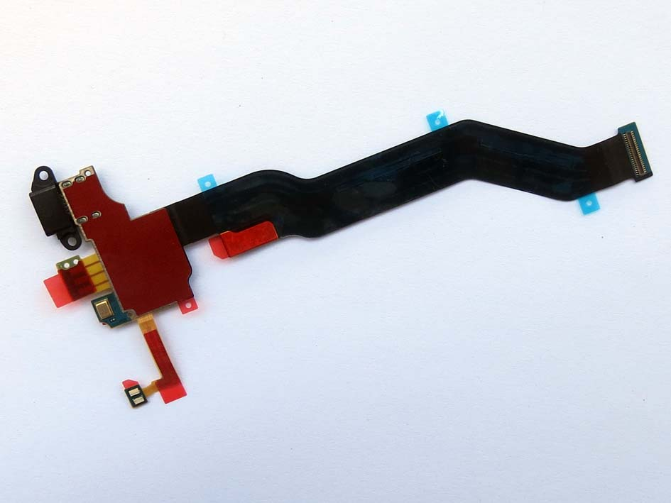 Xiaomi Note Pro Dock Connector Micro USB Charger Charging Port Microphone Flex Cable