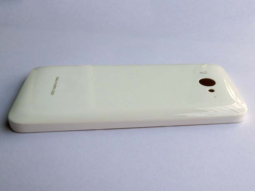 Back Cover Battery Door For Xiaomi 2 MI2 M2 M2s - White