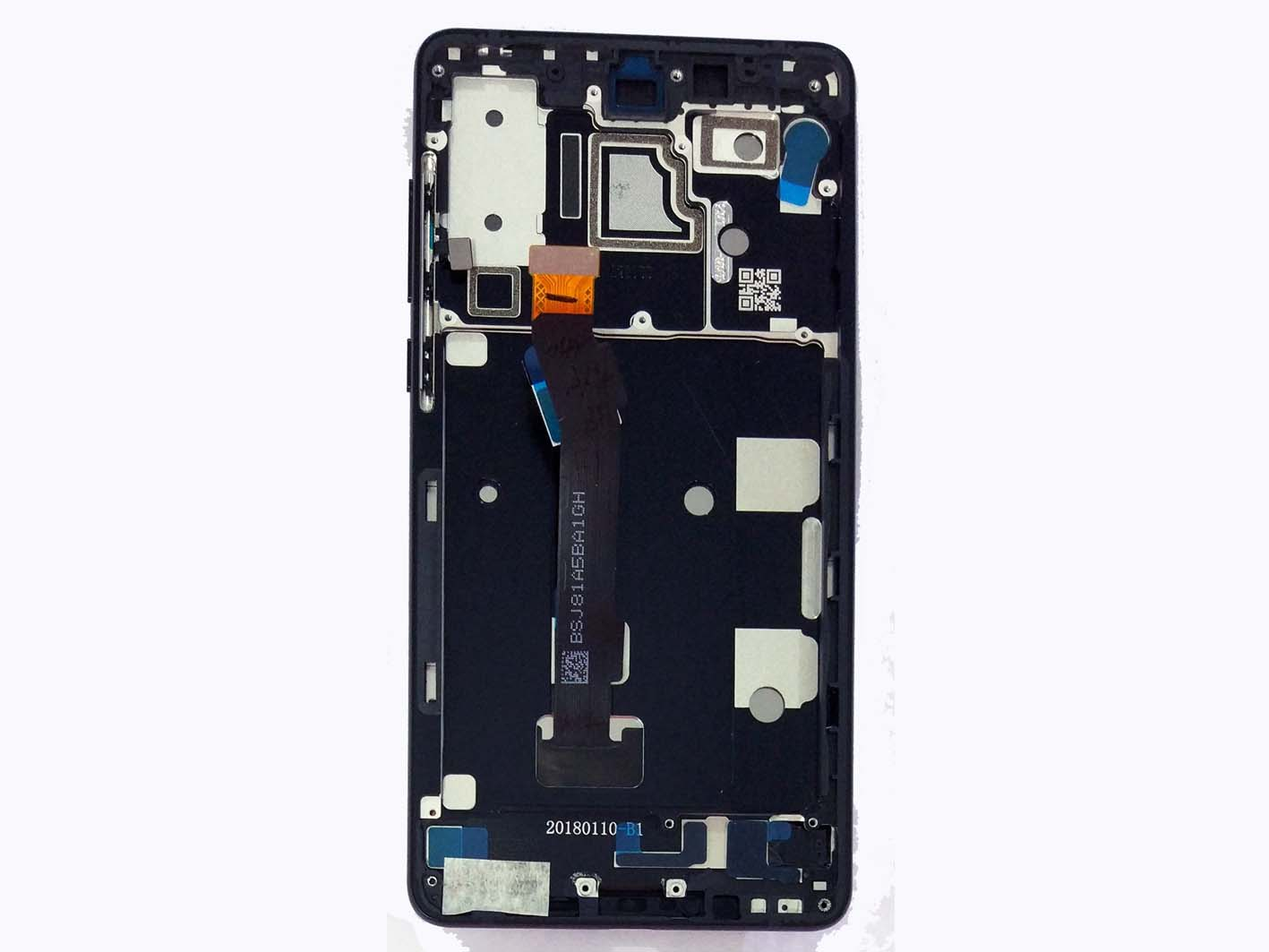 Home button flex for Samsung Galaxy S i9000