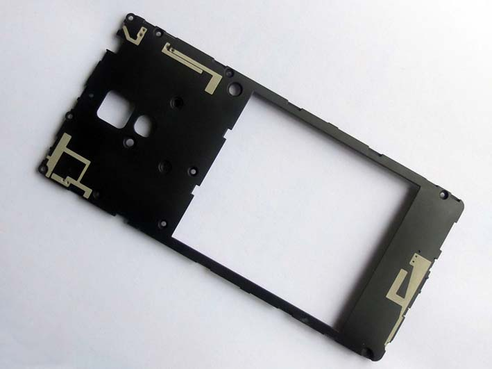 Loud Speaker Antenna Flex Cable Assembly with Frame for xiaomi mi4 – WCDMA version