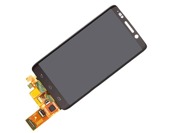 Complete Screen Assembly for Motorola DROID mini XT1030 - Black