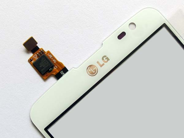 Digitizer Touch Screen for LG G Pro Lite Dual D686 D685 - White