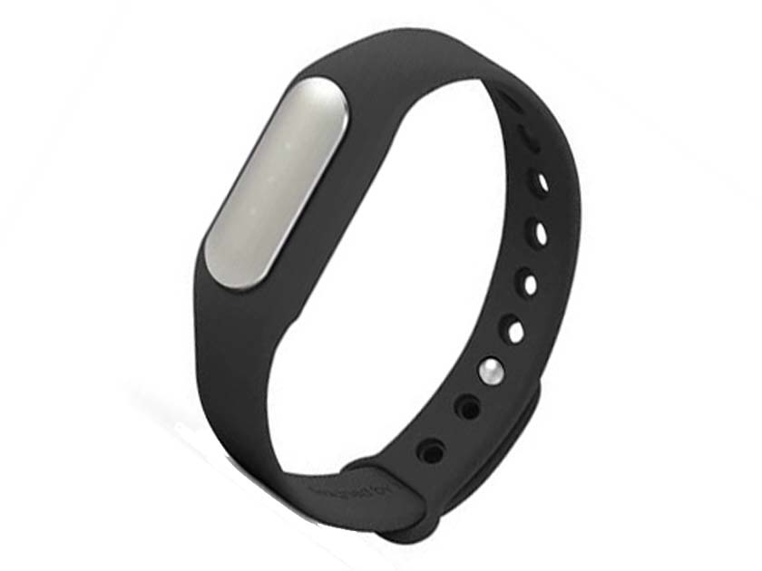 Xiaomi MiBand Smart Xiaomi Mi band Bracelet for Xiaomi MI4 Mi3 - Black