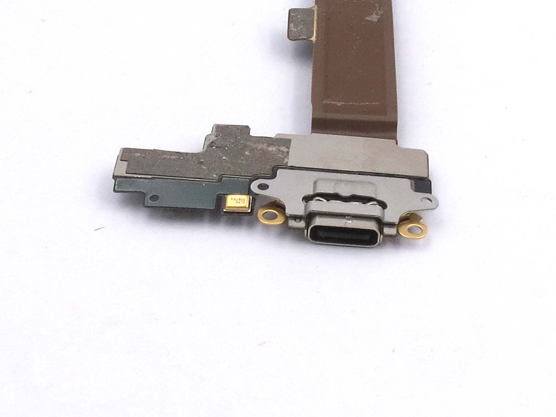 Dock Connector Type c USB Charger Charging Port Microphone Flex Cable for Xiaomi Note 2