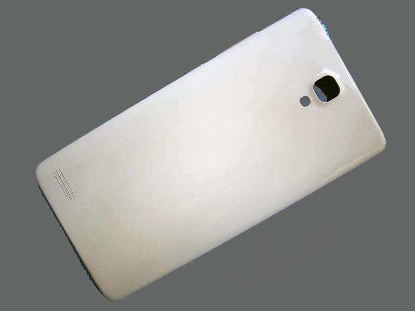 Battery Cover Back Housing Cover for xiaomi Redmi note -white