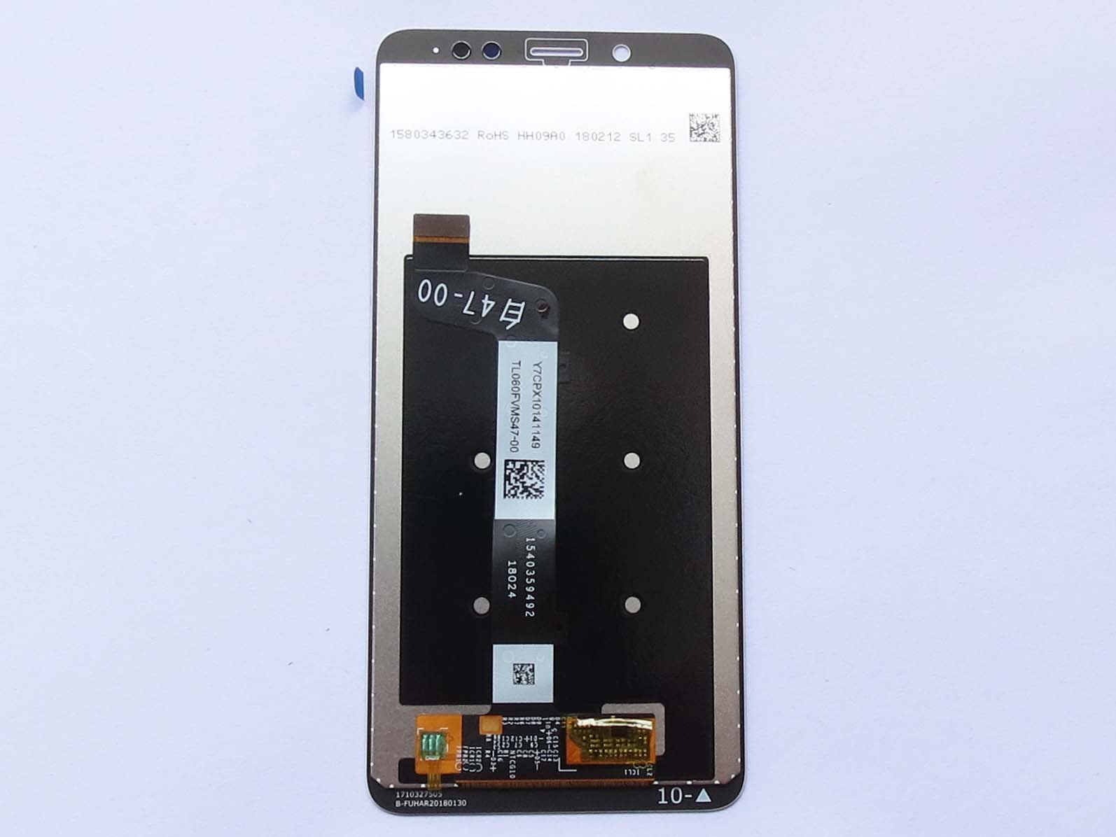 Volume Flex Cable For Samsung Galaxy S2 i9100