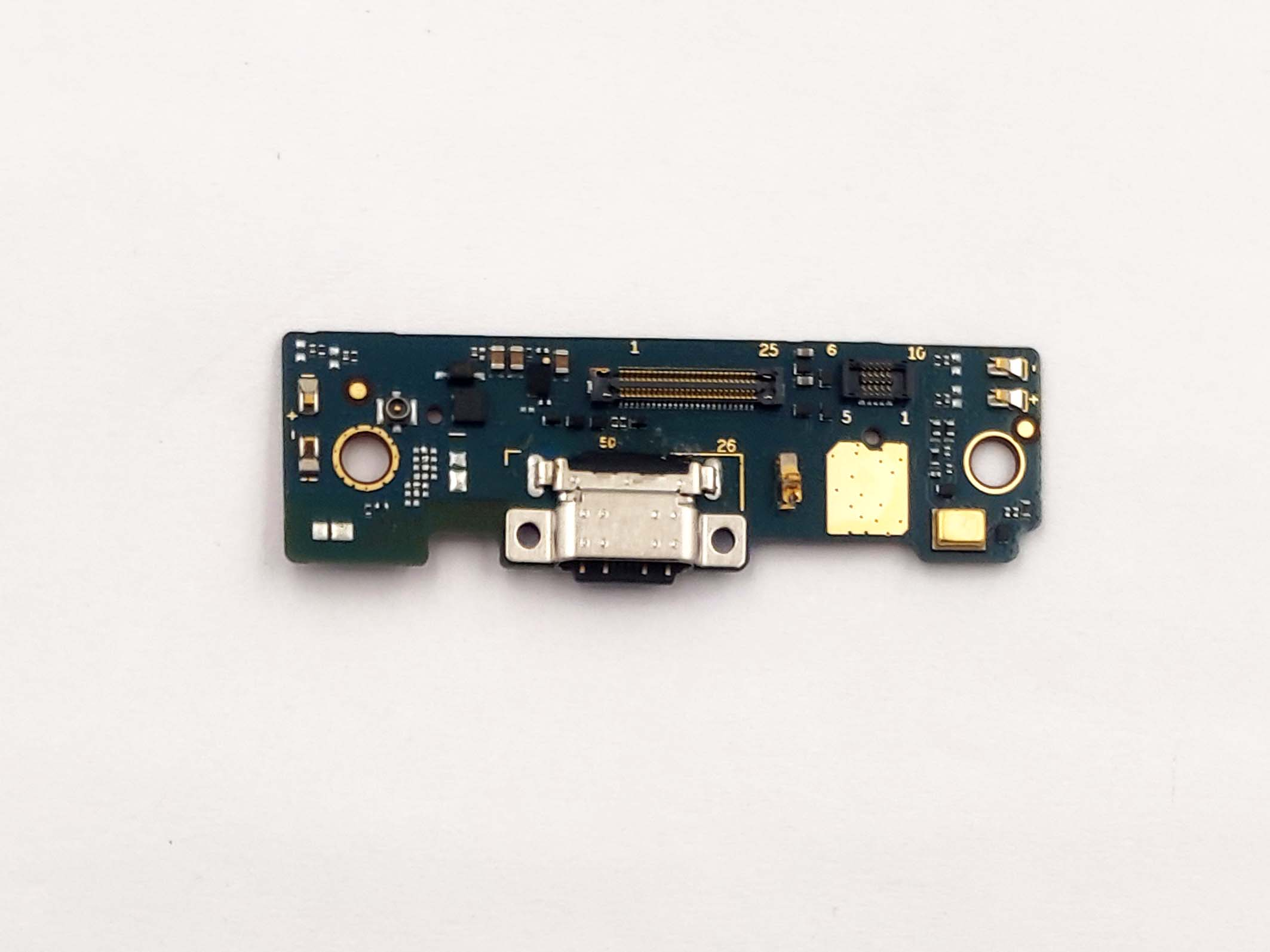 Front Camera Module Replacement Parts for Meizu MX5