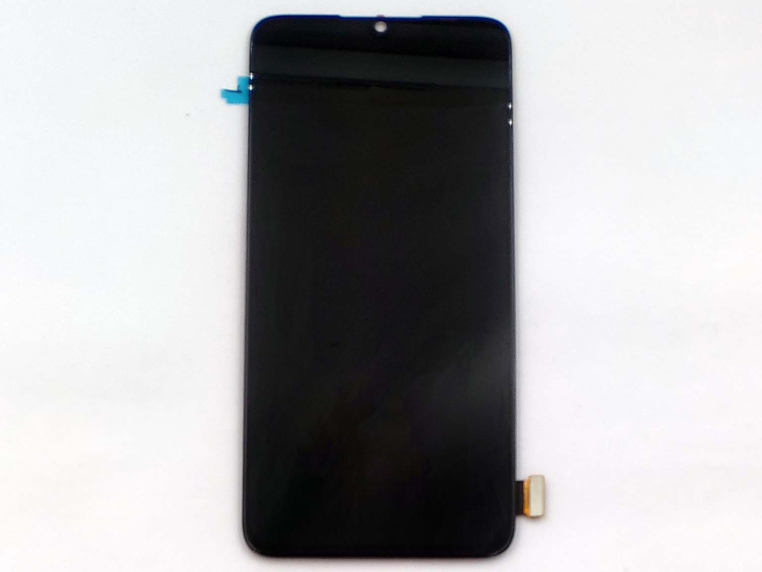 Digitizer Touch Screen for LG Optimus L7 II P710 - Black