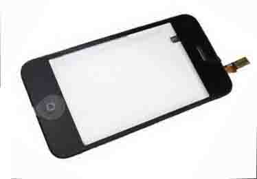 Touch screen 3G –black