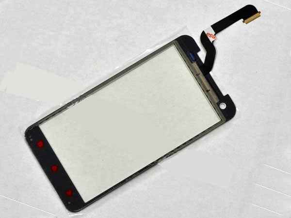 Digitizer Touch Screen for HTC Butteryfly x920e - White