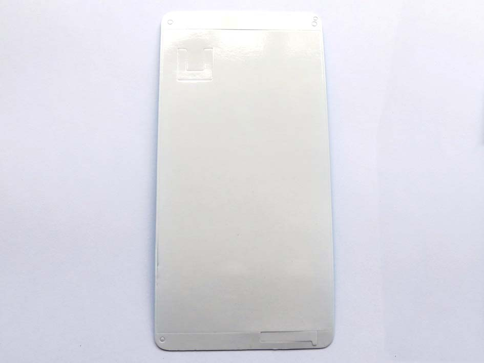 Double-sided Adhesive glue white glue for Redmi note 3 frame/bezel Sticker