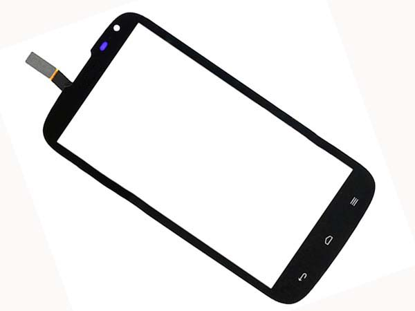 Touch Screen Digitizer for Huawei G610s -Black