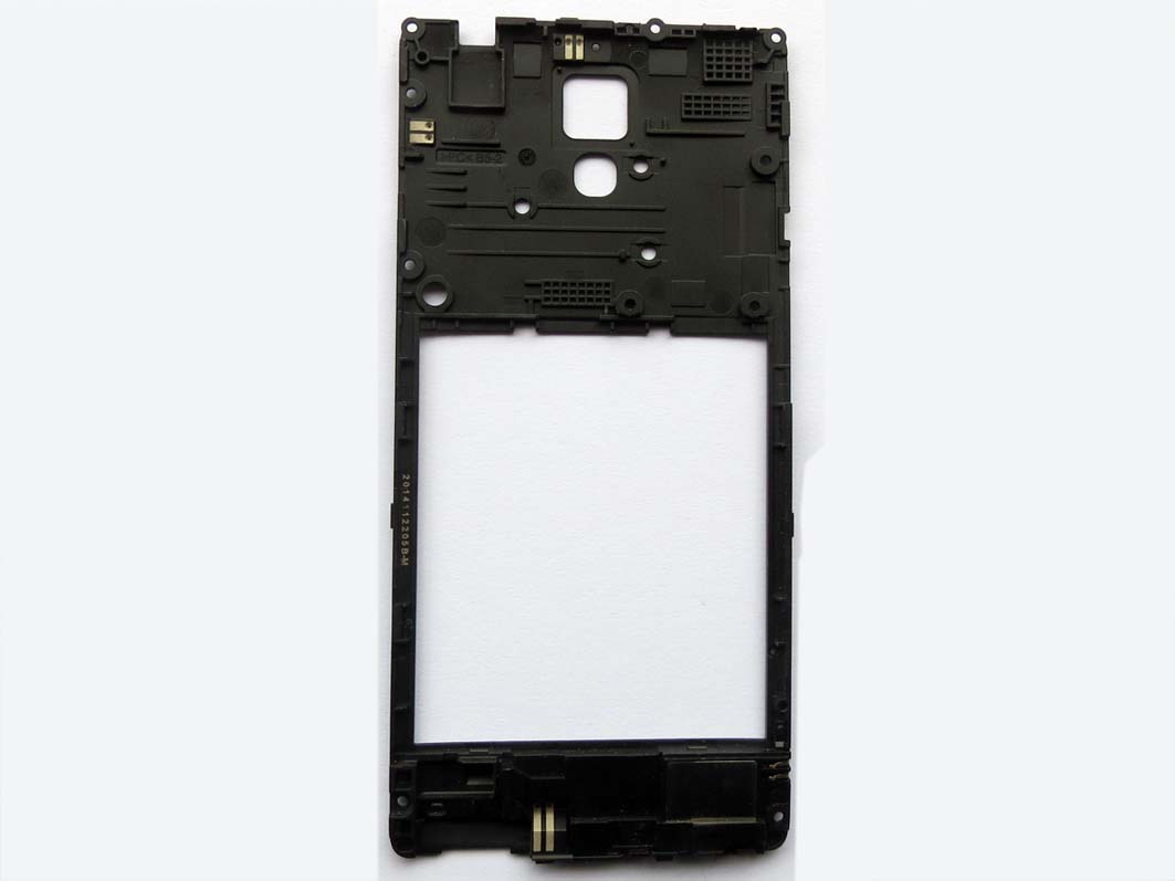 LTE version Loud Speaker Antenna Flex Cable Assembly with Frame for xiaomi mi4