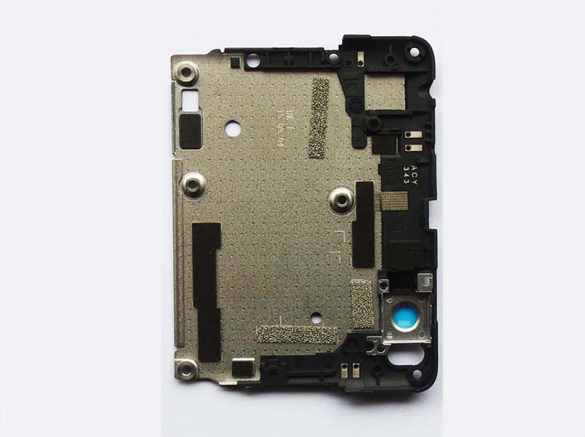 Middle cover Antenna Case Cover Replacement Parts for Xiaomi 4c