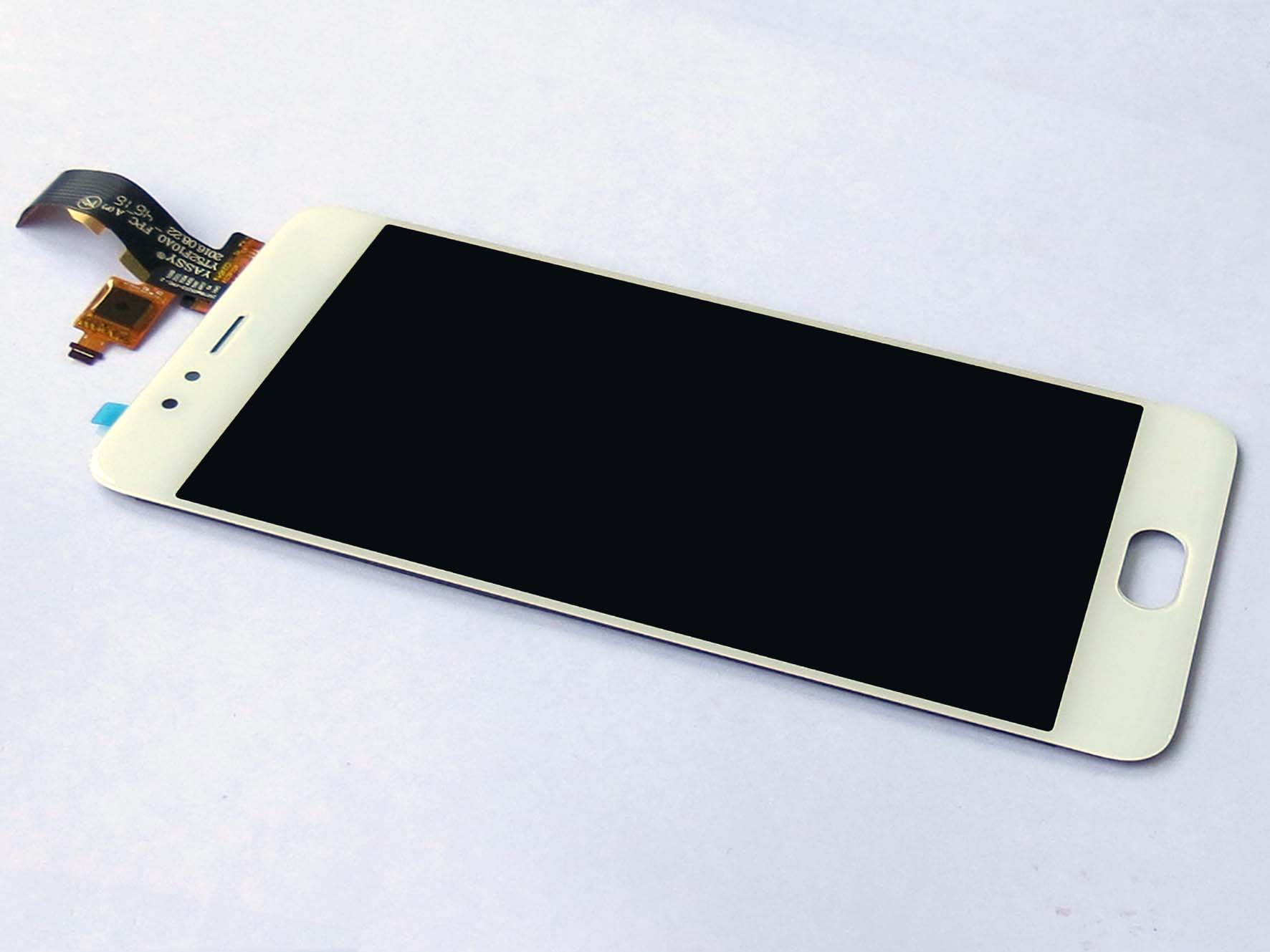 Original LCD Touch Screen Digitizer Assembly for Meilan 5s –white