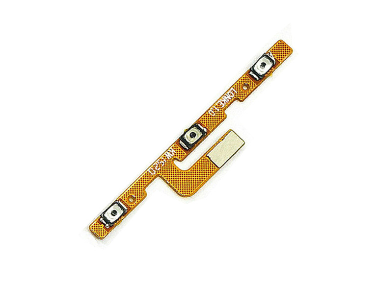 Power Button Volume Button Switch Ribbon FPC Flex Cable for Meizu MX5