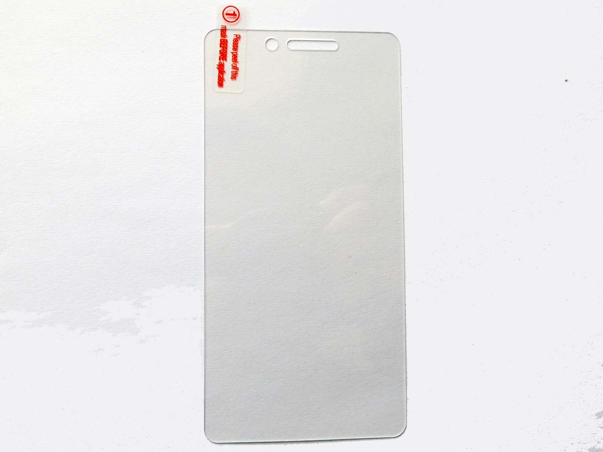 Premium Tempered Glass Screen Protector for Redmi 3