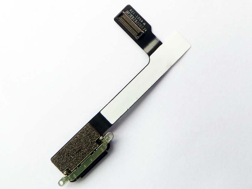 Dock Connector Charging Port Flex Cable for iPad 3