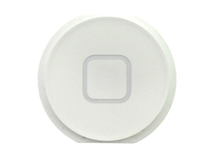 Home Button for iPad mini– White