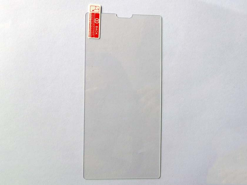 Premium Tempered Glass Screen Protector for xiaomi MI Note
