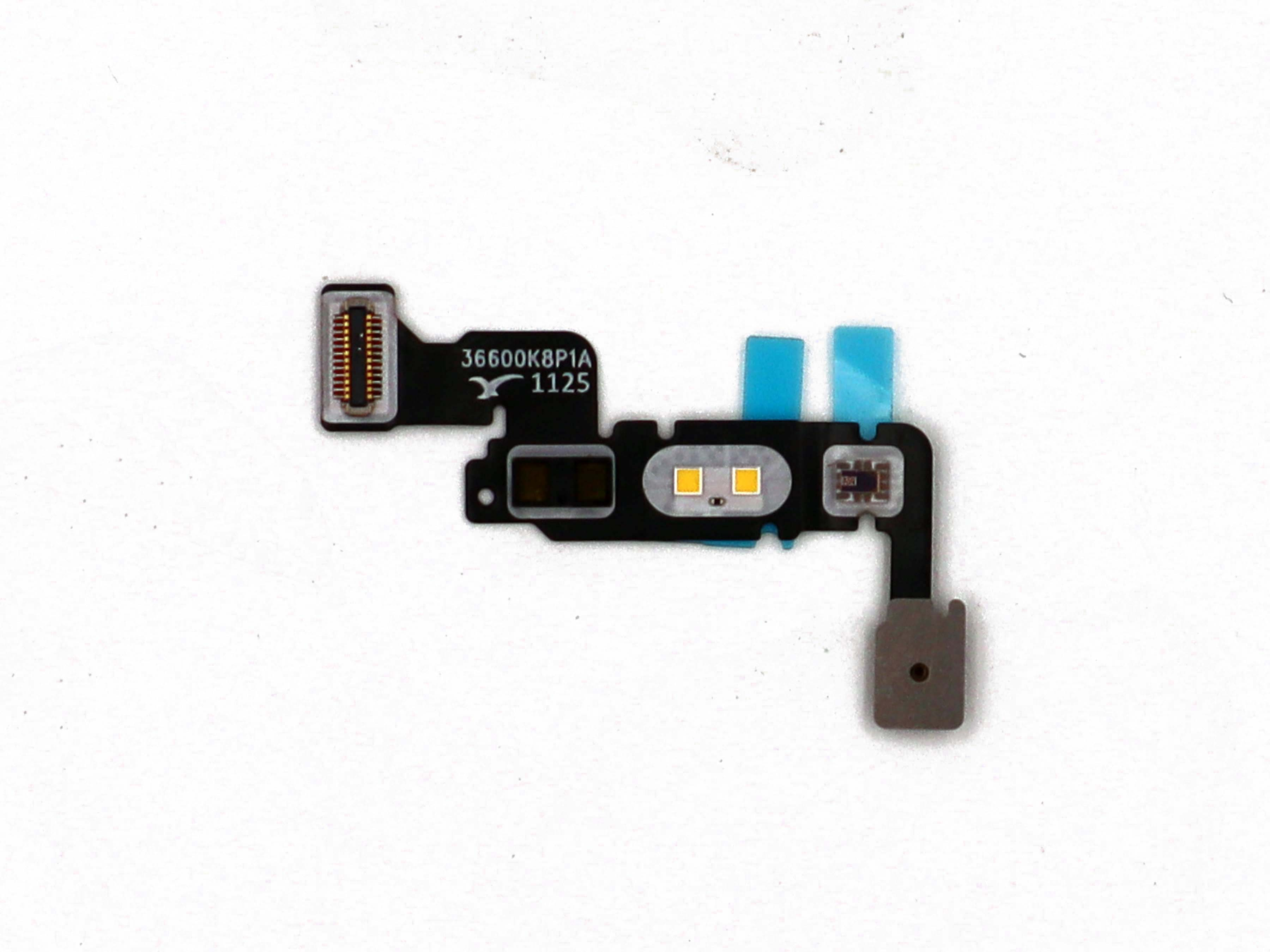 Keypad Keyboard Flex Cable Replacement Parts for Samsung Galaxy S2 I9100