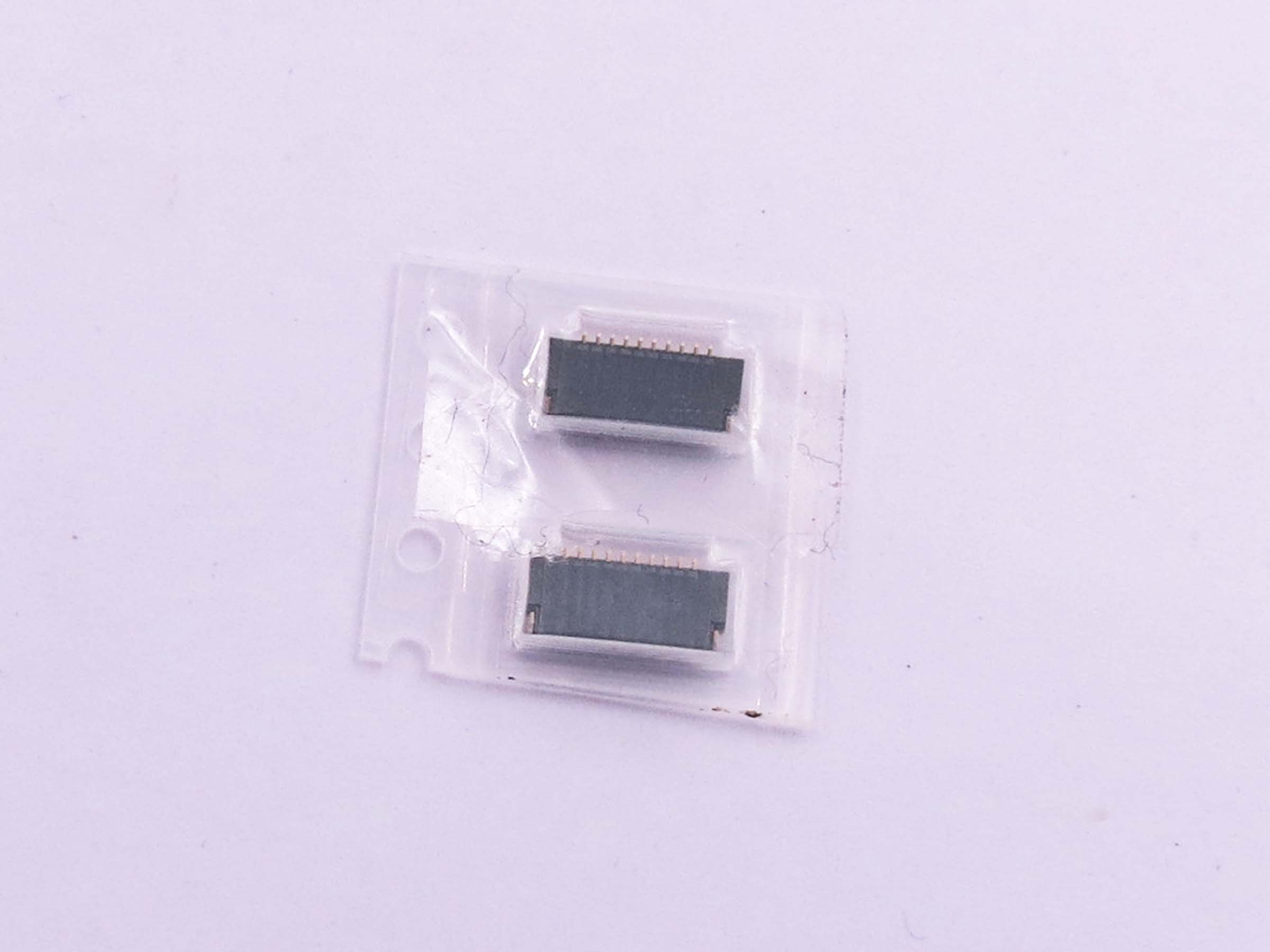 MTK version Touch Screen FPC Connector in motherboard for Redmi note 4
