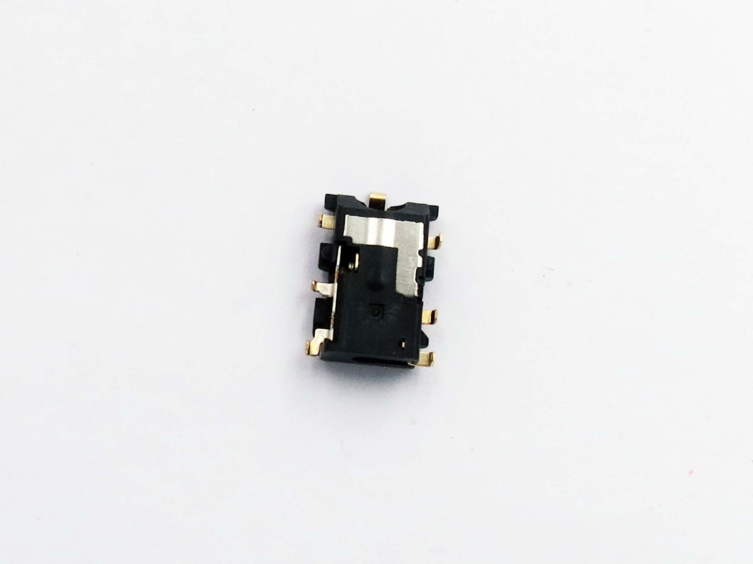 MTK version Earphone Headphone Jack Flex Cable for Xiaomi Redmi Note 4
