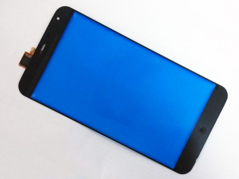 Touch screen Digitizer for Meizu MX4 - Black