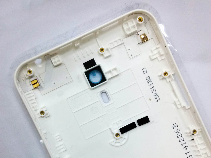 Battery Cover Back Housing Cover for Meizu Meilan M1 note (5.5