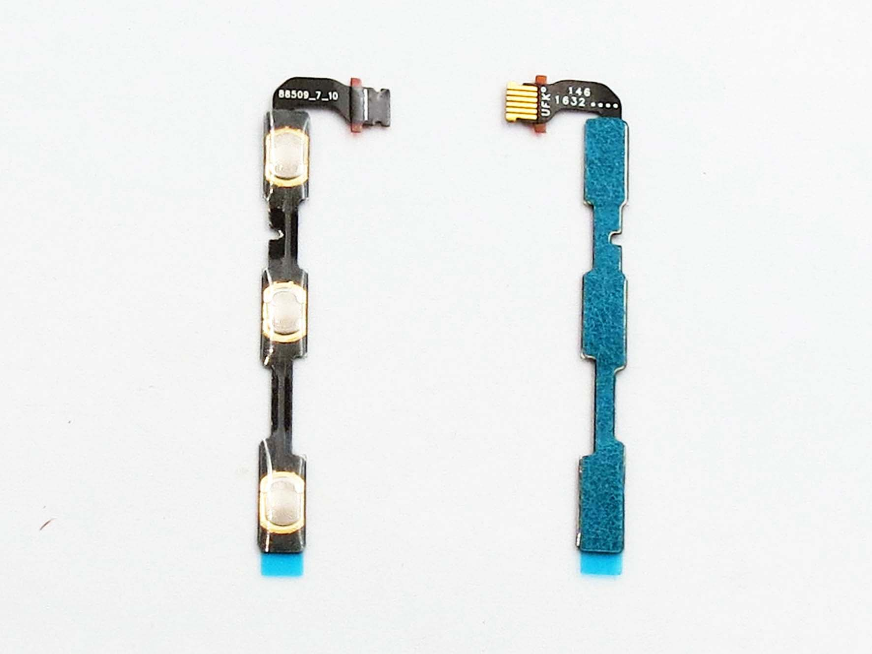 Power On/Off + Volume Up/Down button Flex Cable for Redmi 4x