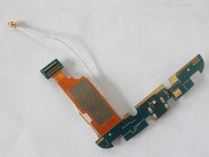 charger connector flex cable & USB charging port dock flex cable For lg E960 Nexus 4