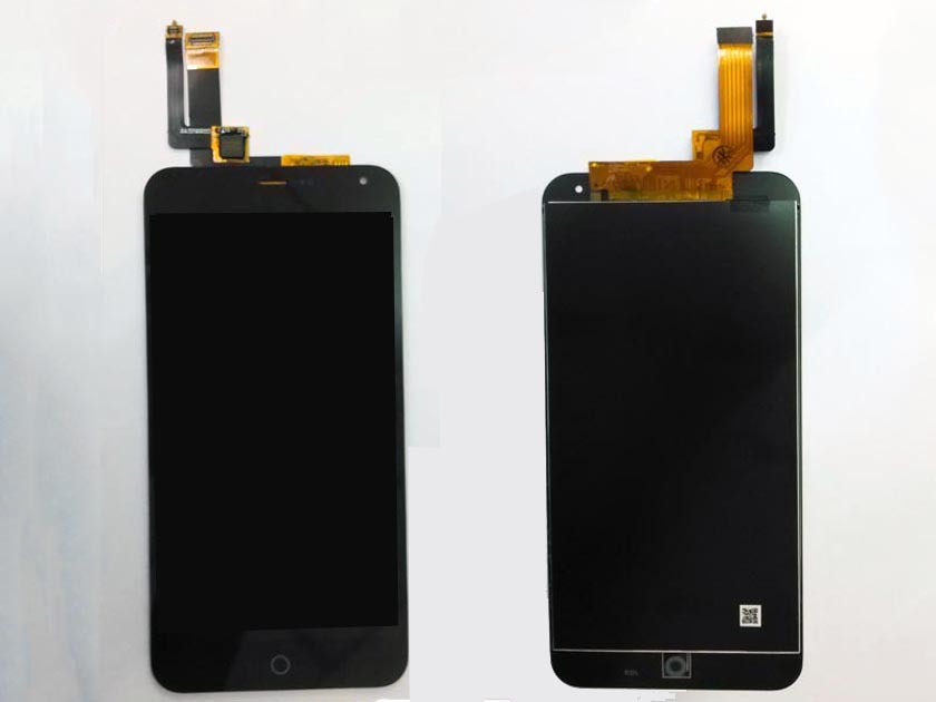 LCD Screen and Touch Screen Assembly for Meizu Meilan M1 note (5.5