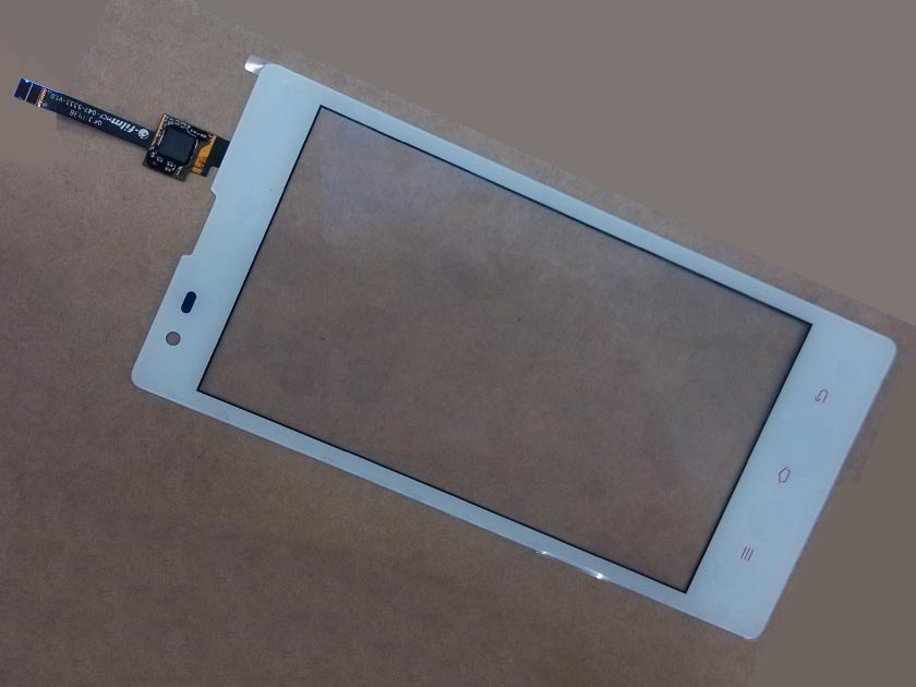 Digitizer touch Screen for xiaomi Redmi Redmi 1s - white